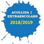 boto-acollida i extraescolars 2018-19